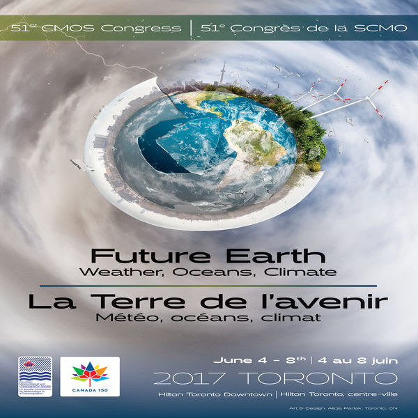 CMOS 51st Congress - Future Earth Interviews